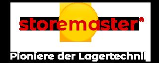 Schwerlastregale aus deutscher Herstellung | storemaster