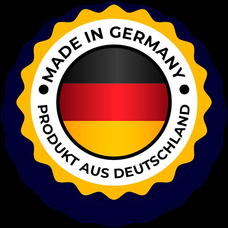 storemaster Produkte werden zu 100% in Deutschland hergestellt.